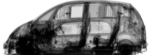 Gépjárműben elrejtett bomba